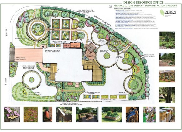DesignResource - Permaculture Design.indd